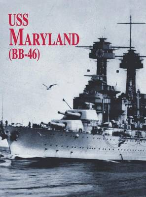 USS Maryland (Hardback)