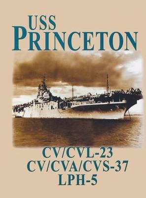 USS Princeton (Hardback)