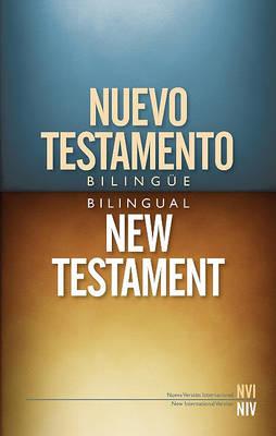 English Spanish New Testament-PR-NIV/NVI (Paperback)