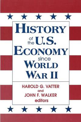 History of US Economy Since World War II (Paperback)