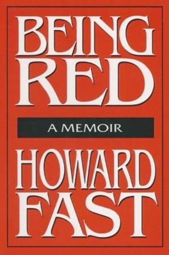 Being Red: A Memoir: A Memoir (Paperback)