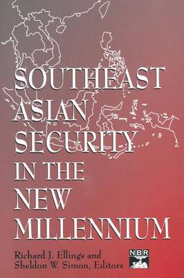 Southeast Asian Security in the New Millennium (Paperback)