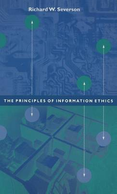 Ethical Principles for the Information Age (Hardback)