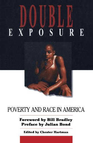 Double Exposure: Poverty and Race in America (Paperback)
