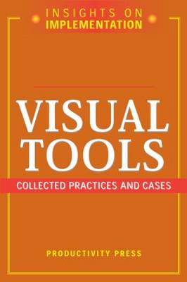 Visual Tools: Collected Practices and Cases (Paperback)