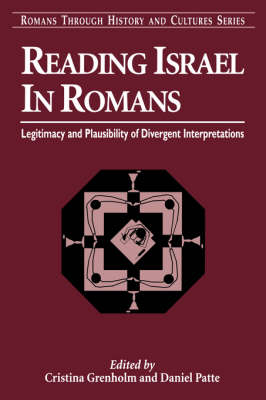 Reading Israel in Romans - Romans Through History and Culture (Paperback)