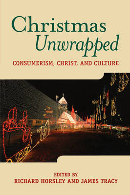 Christmas Unwrapped (Paperback)