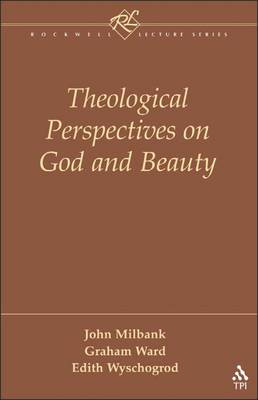 Theological Perspectives on God and Beauty (Paperback)