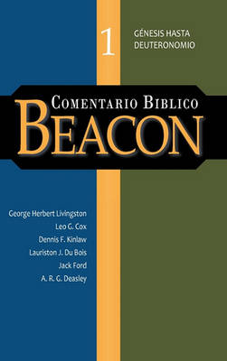 Comentario Biblico Beacon Tomo 1 (Hardback)
