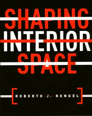 Shaping Interior Space (Paperback)