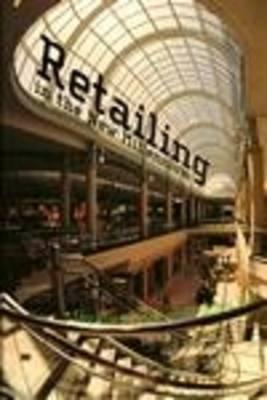 Retailing in the New Millennium (Hardback)