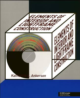Elements of Interior and Lightframe Construction (Paperback)