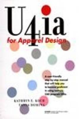 U4ia for Apparel Design (Paperback)