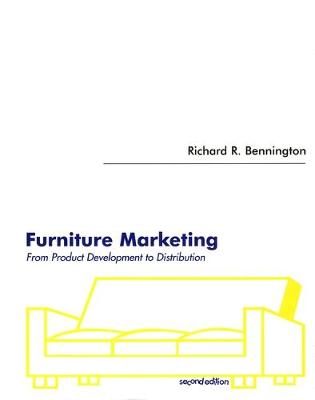 Furniture Marketing: From Product Development to Distribution (Hardback)