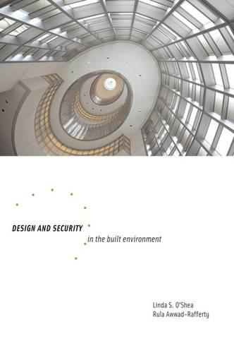 Design and Security in the Built Environment (Paperback)