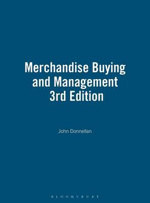 Merchandise Buying and Management (Hardback)