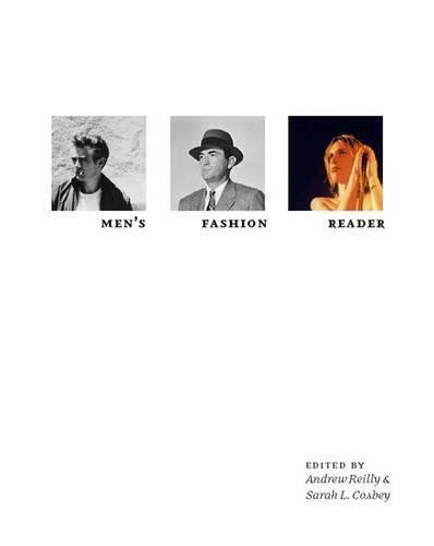 Men's Fashion Reader (Paperback)