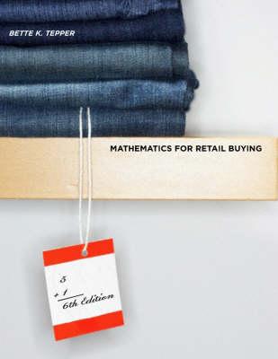 Mathematics for Retail Buying (Paperback)