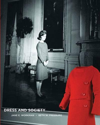 Dress and Society (Paperback)