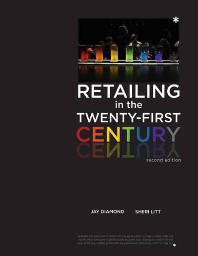 Retailing in the Twenty-first Century (Hardback)