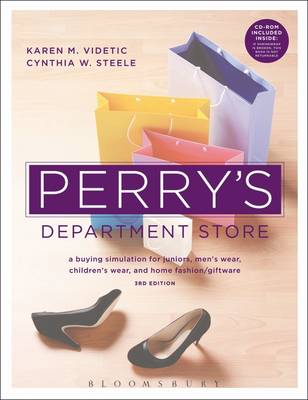 Perry's Department Store: A Buying Simulation (Paperback)
