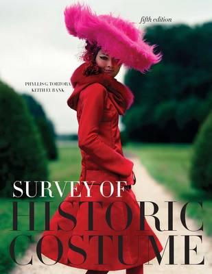 Survey of Historic Costume: A History of Western Dress (Hardback)