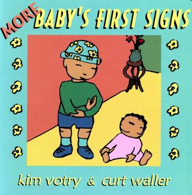 More Baby's First Signs (Hardback)