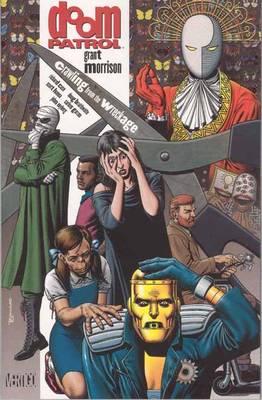 The Doom Patrol (Paperback)