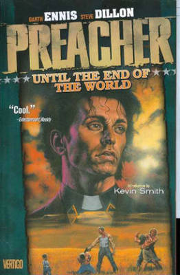Preacher TP Vol 02 Until The End Of The World New (Paperback)
