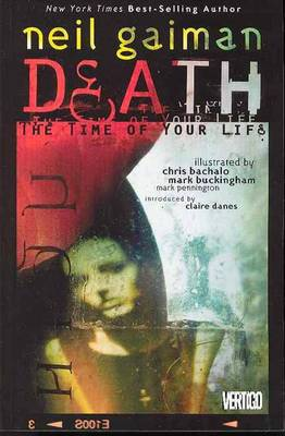 Death the Time of Your Life (Paperback)