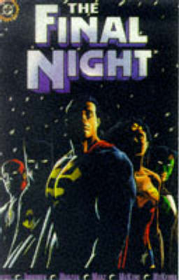 The Final Night (Paperback)