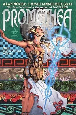 Promethea, Book 1 (Paperback)