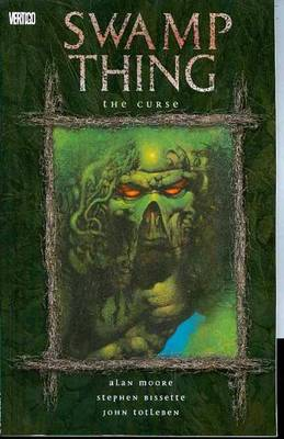 Swamp Thing: The Curse Vol. 3 (Paperback)