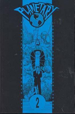 Planetary Vol 02 (Paperback)