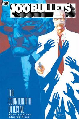 100 Bullets TP Vol 05 The Counterfifth Detective (Paperback)