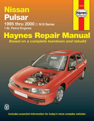 Nissan Pulsar (95 - 00) (Paperback)