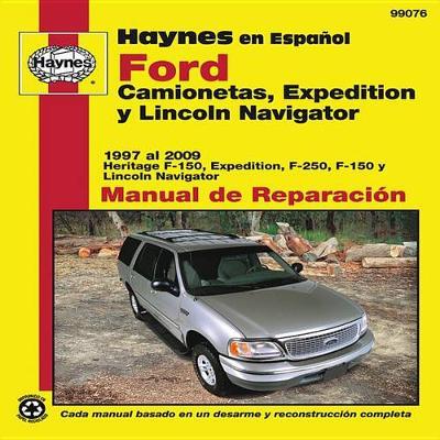 Ford Pick-Up Expedition & Navigator 97-09 (Paperback)