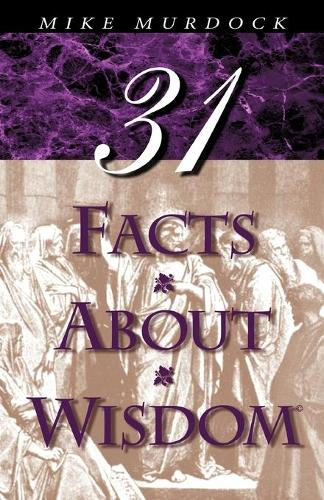 31 Facts About Wisdom (Paperback)