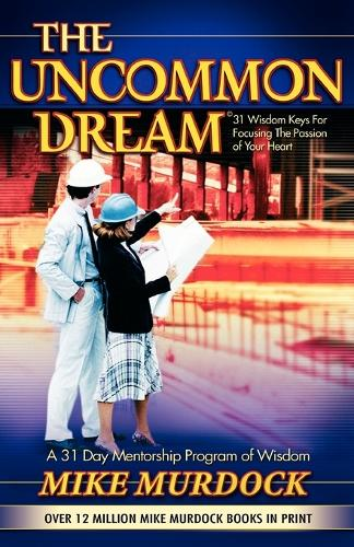 The Uncommon Dream (Paperback)