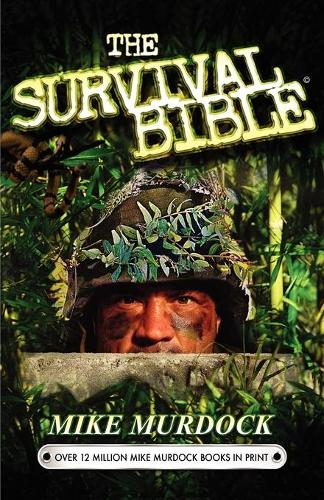 The Survival Bible (Paperback)