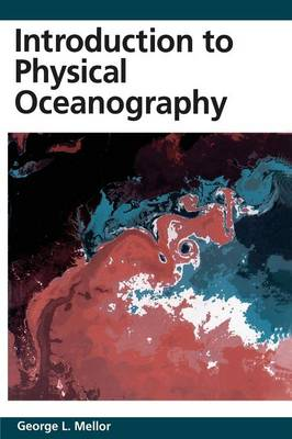 Introduction to Physical Oceanography (Paperback)