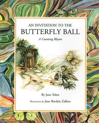 Invitation to the Butterfly Ball, An (Paperback)