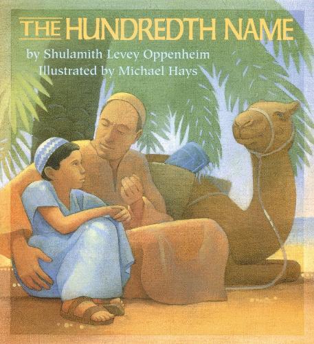 The Hundredth Name (Paperback)