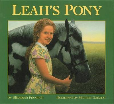 Leah's Pony (Paperback)