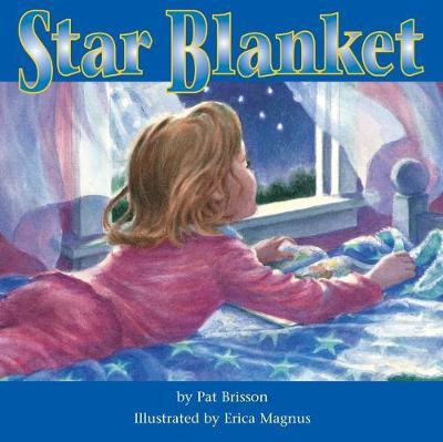 Star Blanket (Hardback)