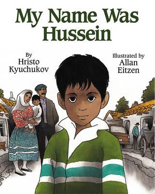 My Name Was Hussein (Hardback)