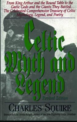 Celtic Myth and Legend (Paperback)