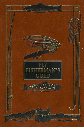 American Angler's Guide: Or Complete Fisher's Manual for the U.S. (Leather / fine binding)