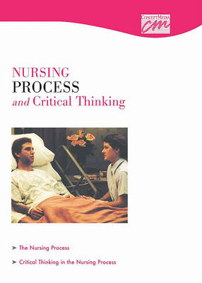 Nursing Process and Critical Thinking: Complete Series (CD) (CD-ROM)