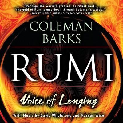 Rumi: Voice of Longing (CD-Audio)